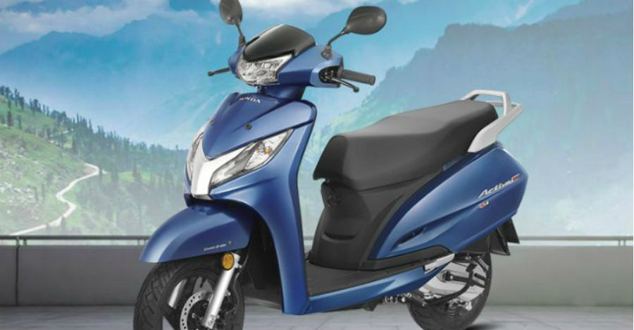 Honda Activa faces BIG production cut as sales slowdown