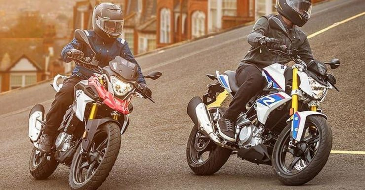 BMW G 310R & GS 310R prices revealed ahead of today's launch?