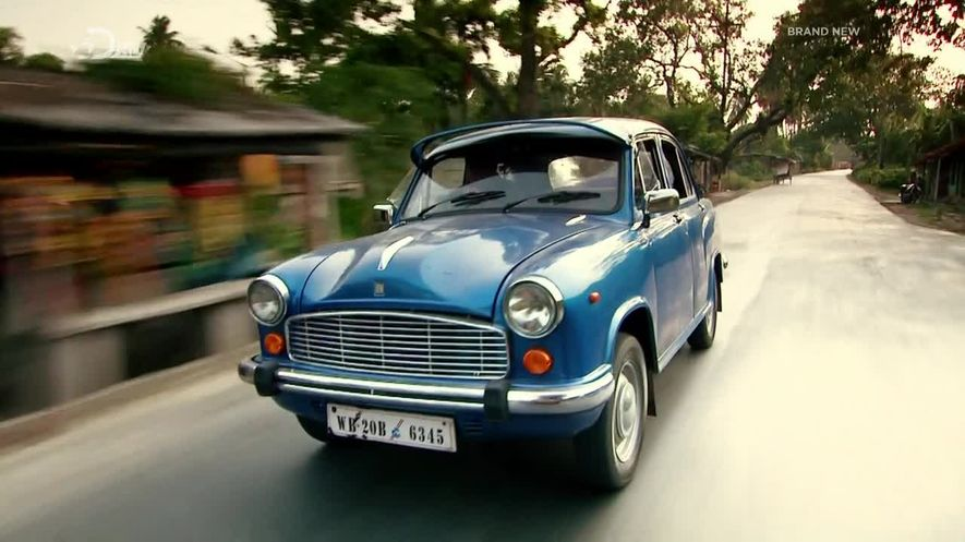 Hindustan Ambassador: 10 things you DON'T know about