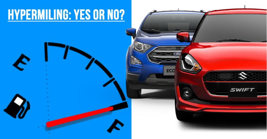 You can get 30-45 Kmpl mileage from your car, but is it practical? We explain!