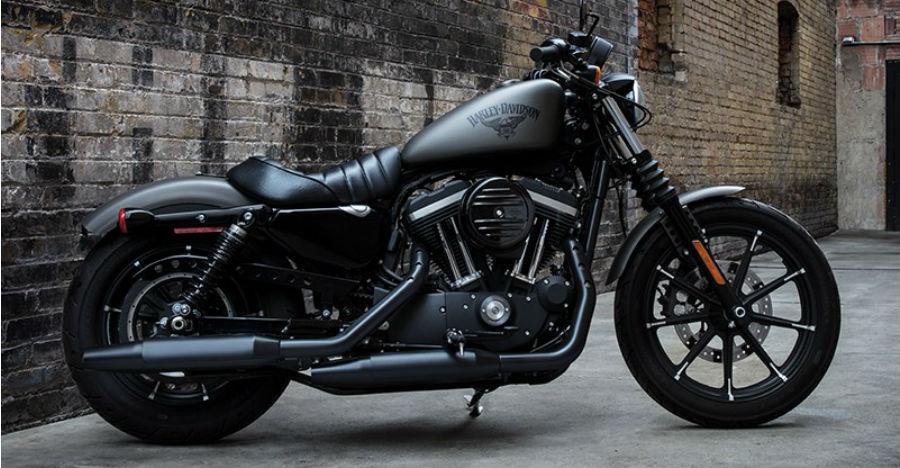 Harley-Davidson announces MASSIVE discounts on Street 750, Street Rod & Iron 883