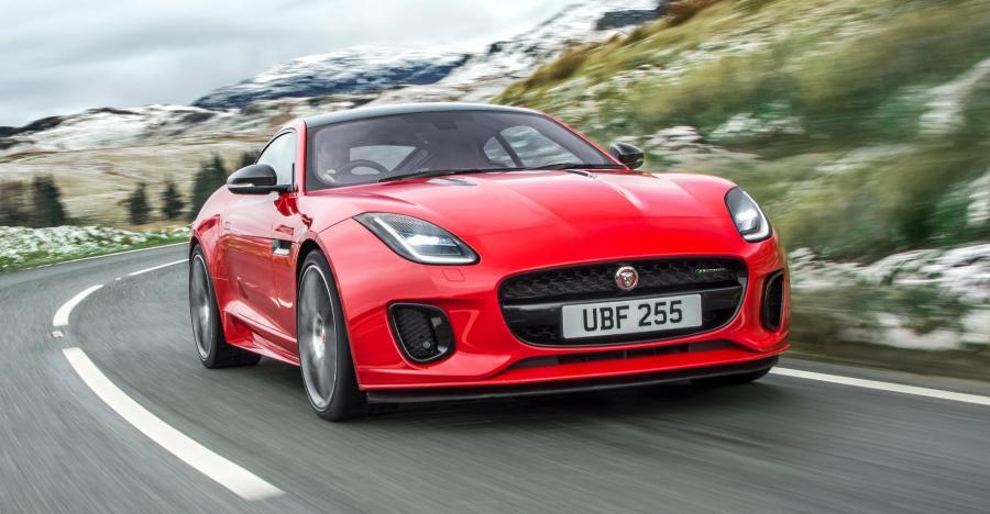 Jaguar F-Type sportscar gets lighter, more fuel efficient and cheaper: Details