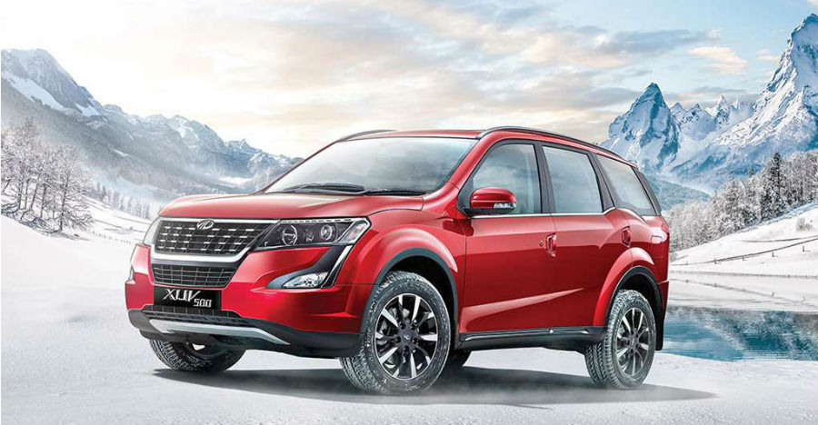 Mahindra XUV500, other Mahindra SUVs to get new petrol engines: Here's why