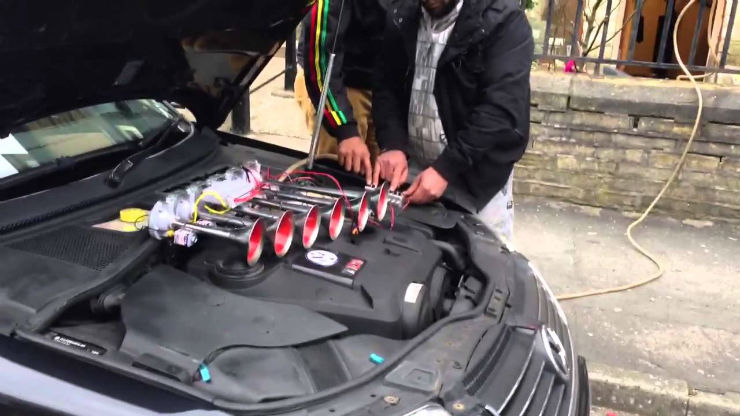Loud Car Horn >> 10 ILLEGAL car mods that can get your car seized