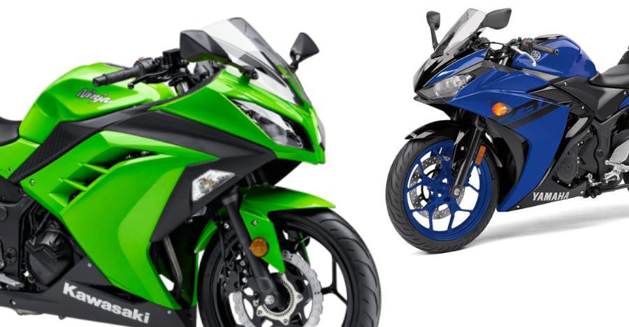Yamaha R3 Price >> Yamaha R3 Outsells Kawasaki Ninja 300 Despite Drop In Price