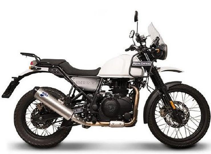 Royal Enfield to launch BS6 Himalayan soon: Teaser released