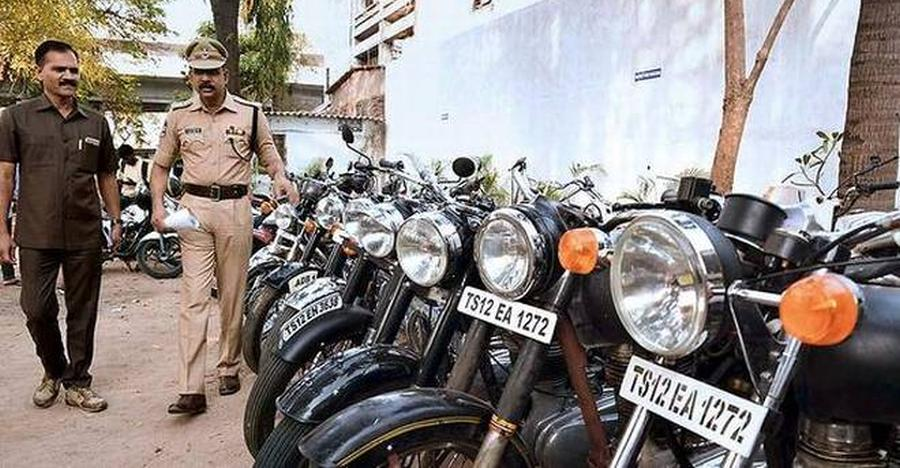 Motorcycles with modified silencers will be SEIZED: Minister