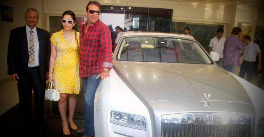 5 Women Rolls Royce owners of India: Priyanka Chopra to Manyata Dutt