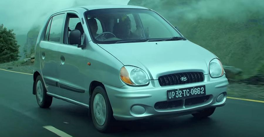 Hyundai Santro: Touching tribute video released by automaker