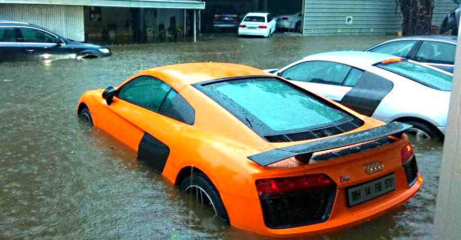 Monsoon protection: Things to check in your car right NOW!