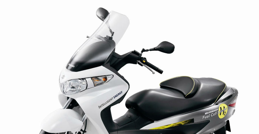 Suzuki to launch Ather Electric S340-rivaling electric scooter in India: Details
