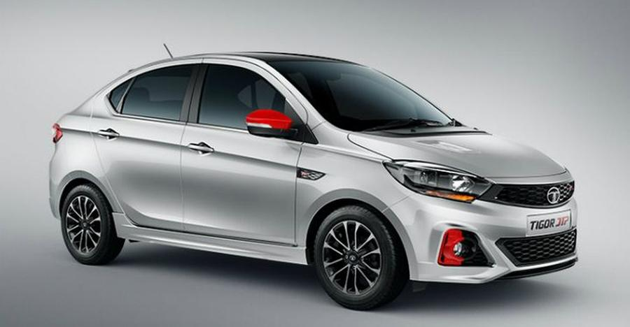 Tata Tigor JTP to be India's least expensive high-performance sedan: Launch details out