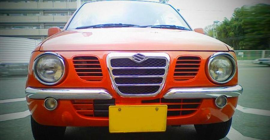 Maruti Suzuki's 10 FORGOTTEN cars: Zen Classic to Grand Vitara