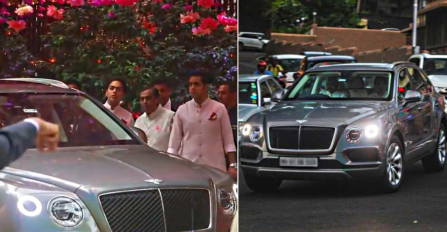 The Ambanis buy India's most EXPENSIVE SUV yet again: Here's why