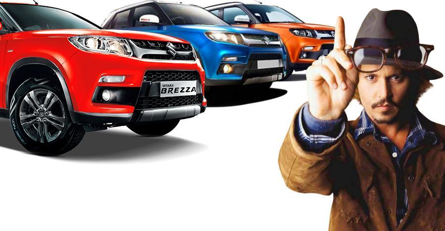 Maruti Brezza: REAL reasons why everyone's buying this SUV