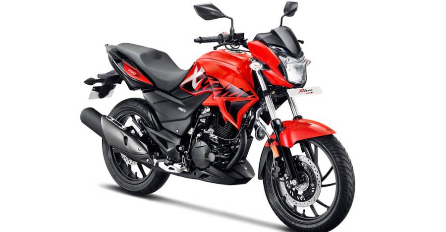 Hero Xtreme 200R customer deliveries begin in India