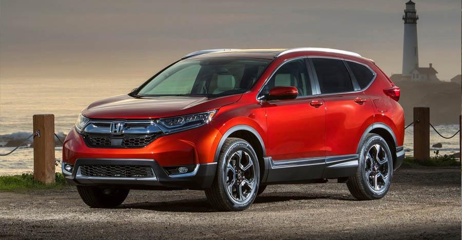 New Honda CR-V SUV launching sooner than expected: Details