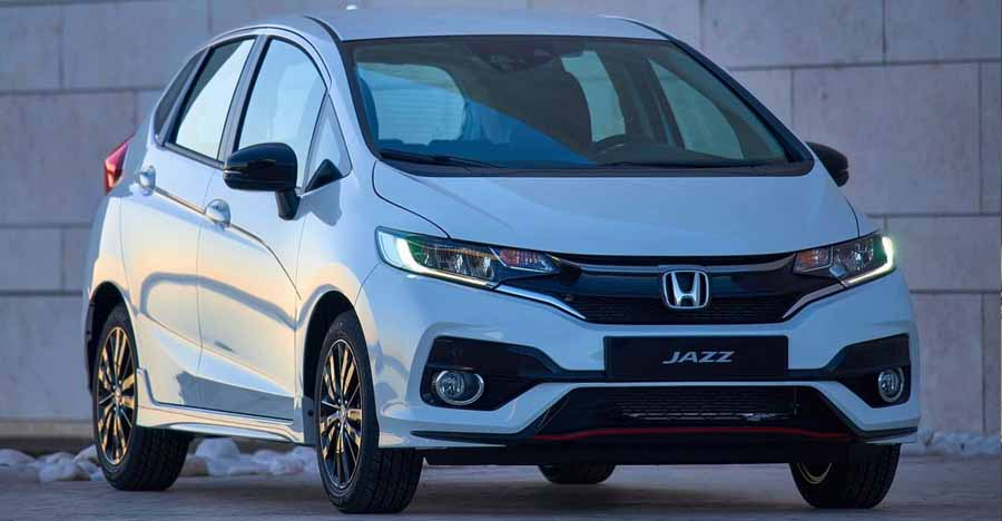 Upcoming 2018 Honda Jazz facelift: Variant details LEAKED ahead of launch