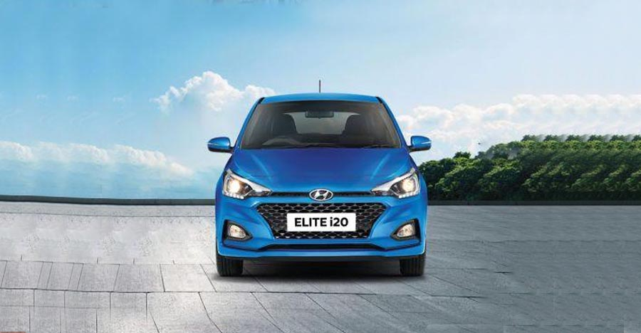 2019 Hyundai Elite i20 launched with updated feature list