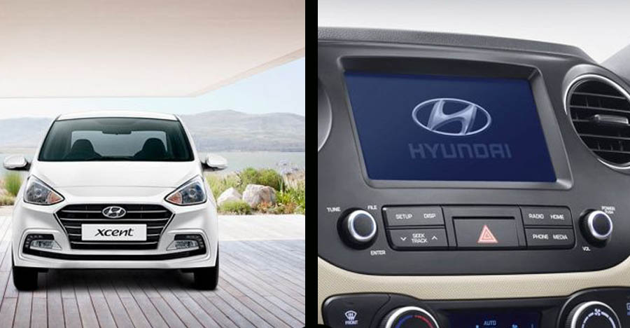 Hyundai Xcent: Here's what it looks like with official accessories [Video]