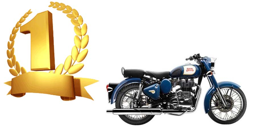 Royal Enfield Classic 350 is India's best-selling premium motorcycle: Numbers out!