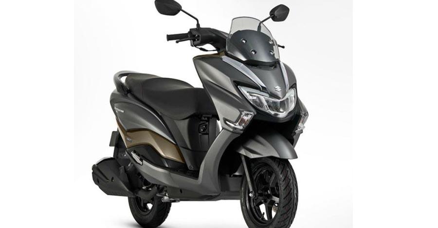 Honda Grazia-rivaling Suzuki Burgman Street scooter launch date REVEALED