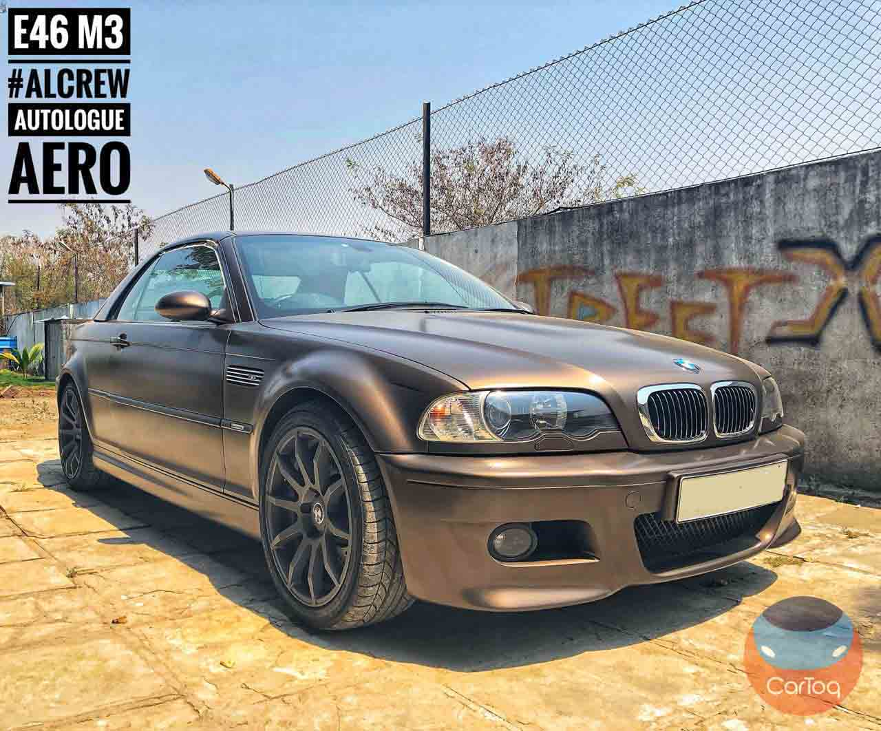 Exclusive Yuvraj Singh S Modified Bmw M3 From Autologue Design Is Real Classy