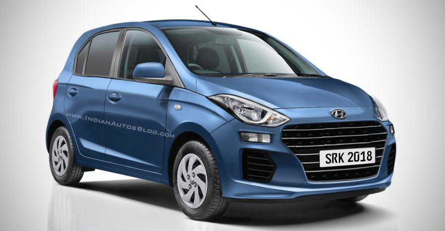 8 NEW cars launching in October 2018: From all-new Hyundai Santro to Mahindra XUV700
