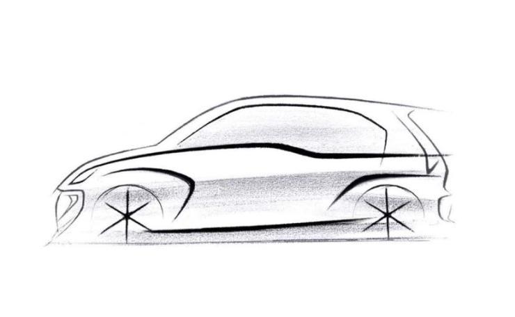 2018 Hyundai Santro Sketch