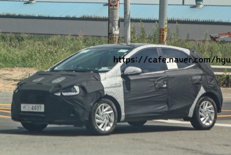 2019 All New Hyundai Grand I10 1