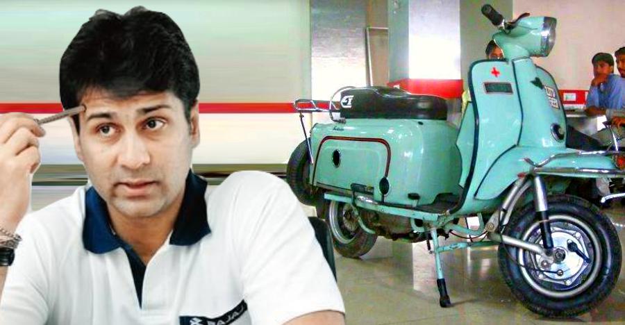 Bajaj Scooter Featured 1
