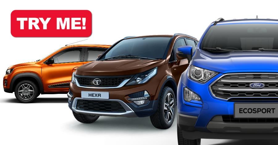 Cars that India should buy MORE: Tata Tiago to Renault Kwid