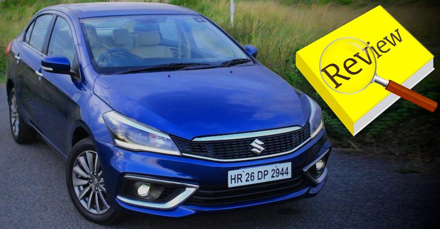 Ciaz Review Featured 1