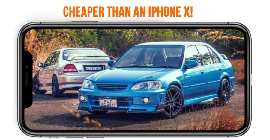 5 used CULT cars cheaper than an iPhone X: Honda City VTEC to Maruti Gypsy