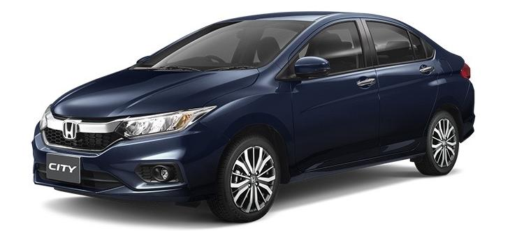 honda city resale value