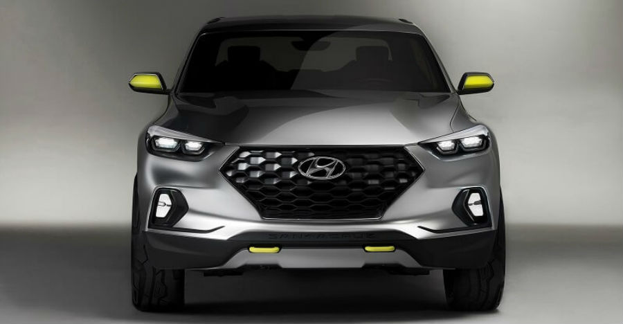 Hyundai Micro Suv