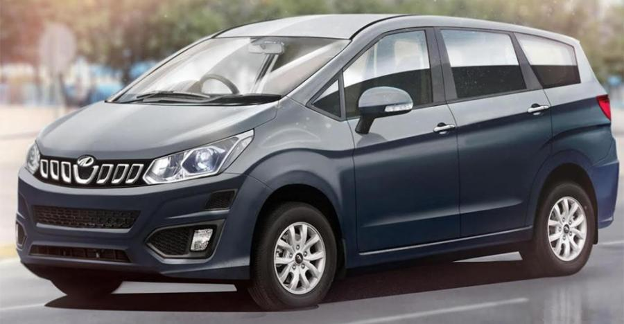 Mahindra Marazzo Mpv Bookings Unofficially Open In India