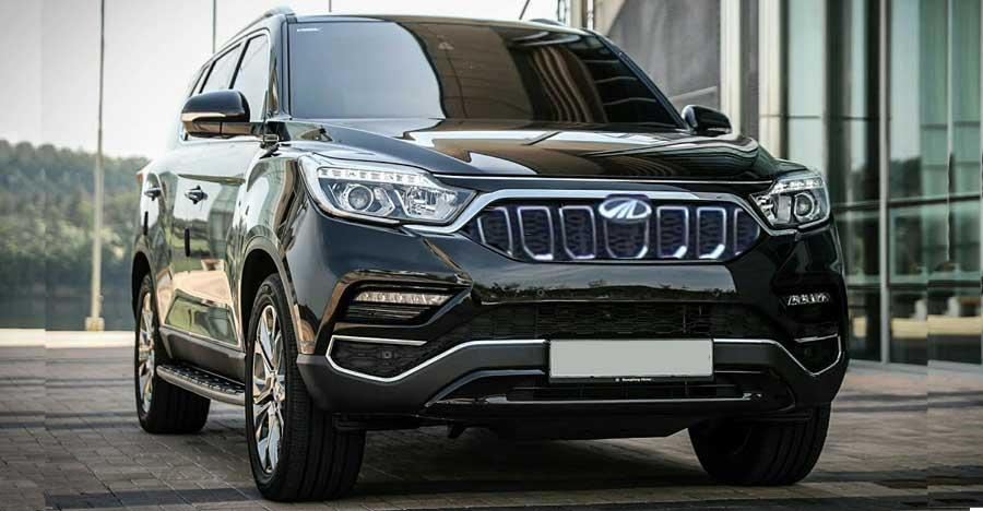 Mahindra new car launch 2019