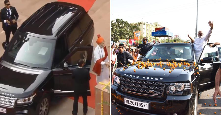 Modi Rover Featured