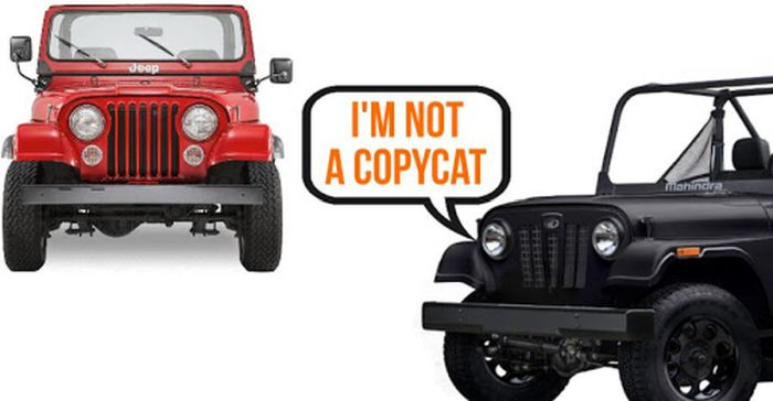 mahindra roxor jeep us import ban case