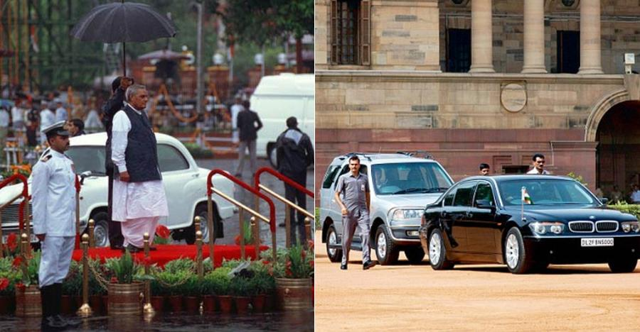 Vajpayee Cars Featured