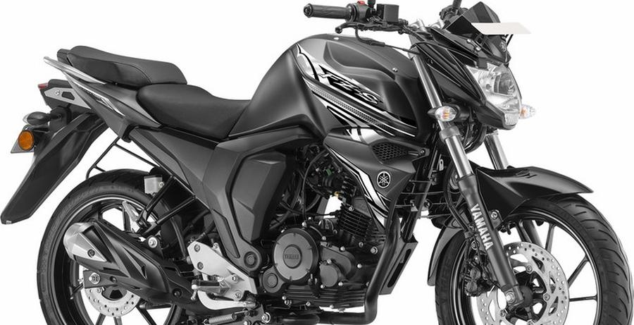 Yamaha Fz S Twin Disc Featured