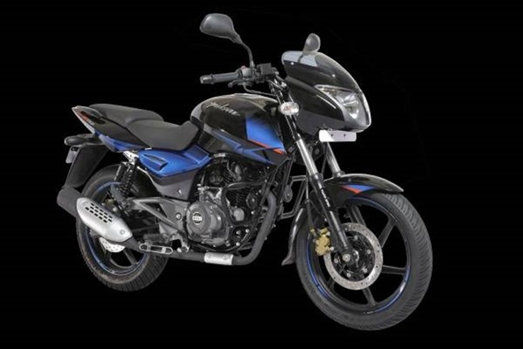 bajaj-Pulsar-150-Twin-Disc