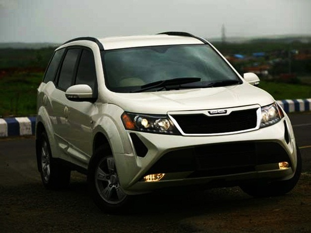 Dc Modified Mahindra Xuv500 1
