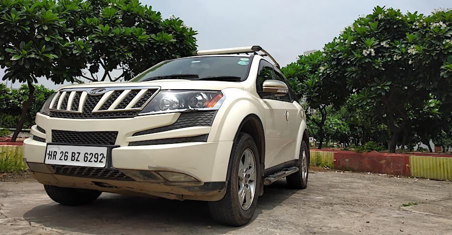 Old Mahindra Xuv Ownership3