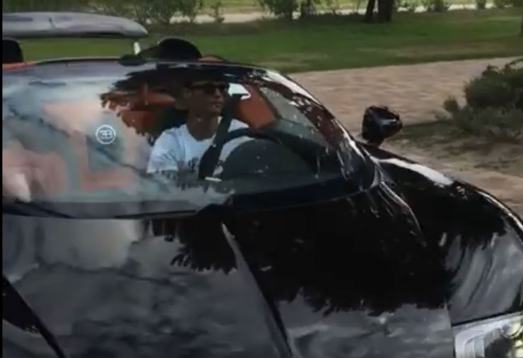 Ronaldo Veyron