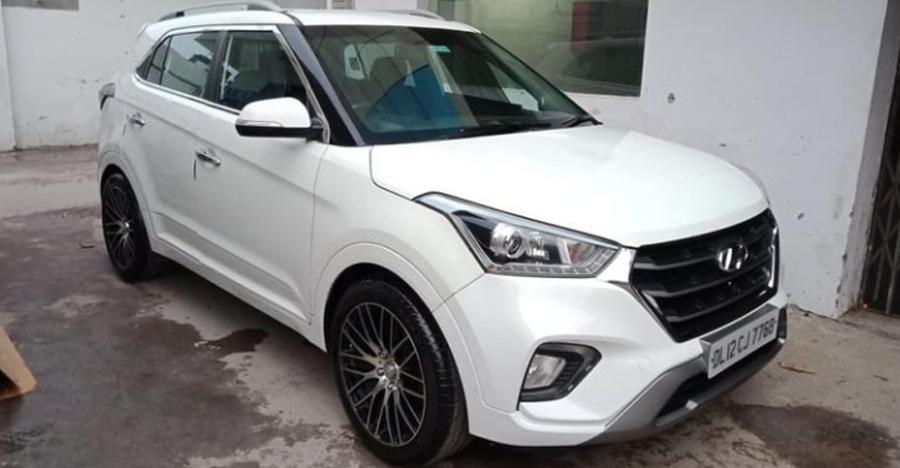 2016 Hyundai Creta To 2018 Hyundai Creta Featured