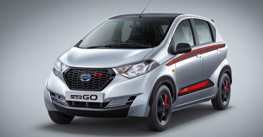 Datsun redi-GO to get major upgrades soon