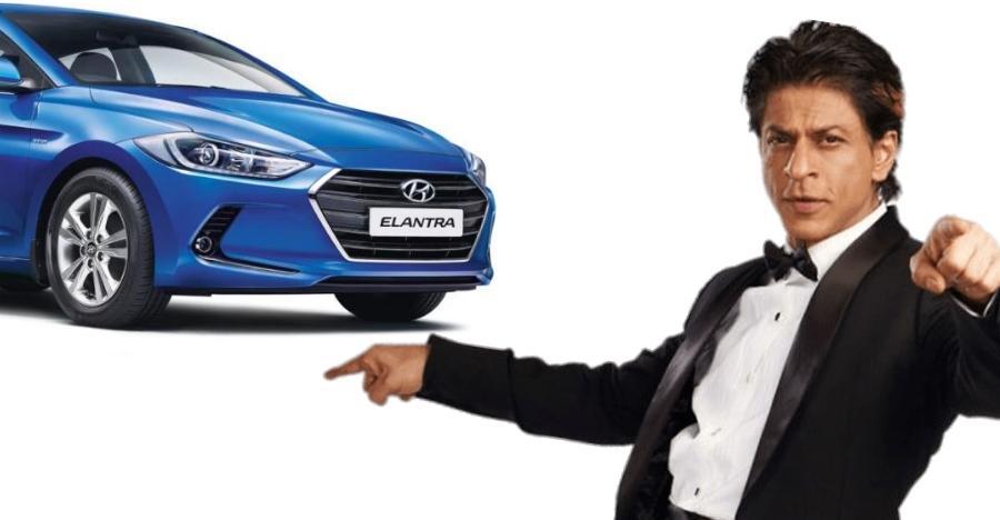Hyundai Elantra gets a feature BOOST
