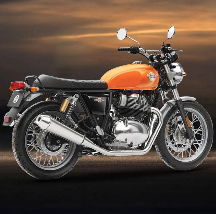 royal enfield 650cc interceptor to be india 39 s cheapest. Black Bedroom Furniture Sets. Home Design Ideas